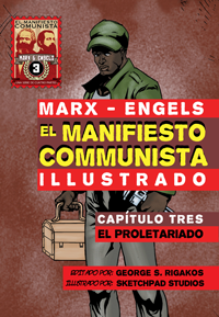 The-Communist-Manifesto-Illustrated-Chapter-Three-Spanish-Small